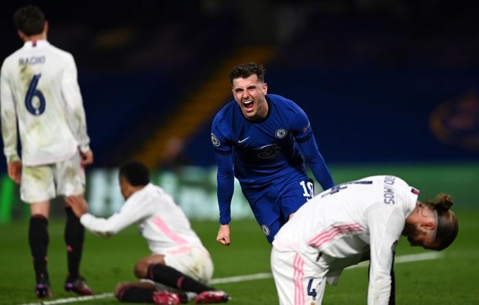 Kỷ lục: Chelsea lập cú đúp vào chung kết Champions League trong cùng một mùa - Ảnh 4.