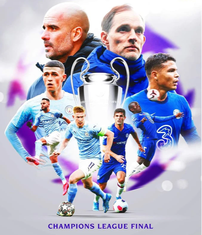 Kỷ lục: Chelsea lập cú đúp vào chung kết Champions League trong cùng một mùa - Ảnh 2.