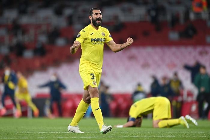 Arsenal cay đắng nói lời chia tay Europa League, lỡ hẹn đại chiến với MU - Ảnh 7.