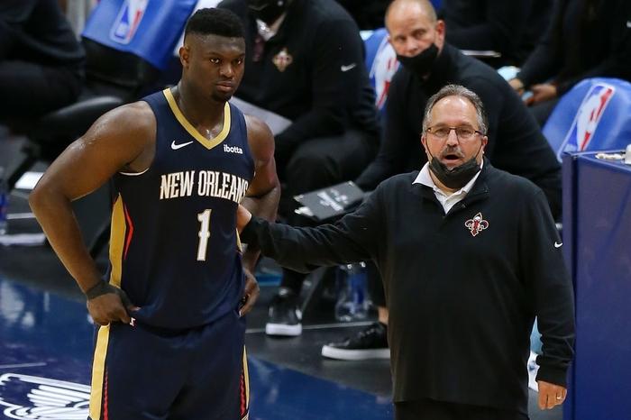 Zion Williamson nghỉ đấu vô thời hạn: New Orleans Pelicans trách trọng tài NBA vì chấn thương - Ảnh 3.