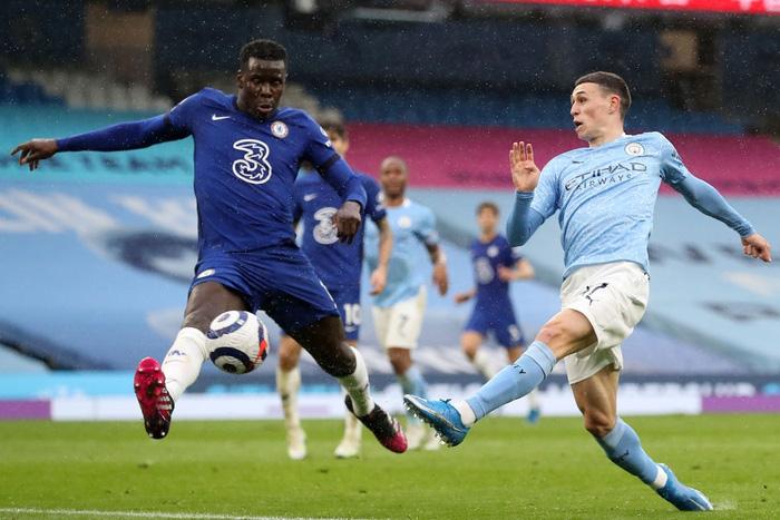 Aguero đá hỏng phạt đền, Man City thua ngược Chelsea - Ảnh 7.
