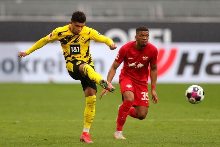 """Đánh bại Leipzig 3-2, Borussia Dortmund giúp Bayern Munich """"đóng hòm"""" Bundesliga - Ảnh 3."""