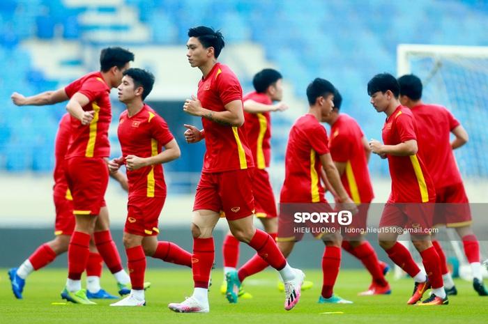 23h45 ngày 11/6, ĐT Malaysia vs Việt Nam: Lạnh lùng chờ thời khắc lịch sử   - Ảnh 1.