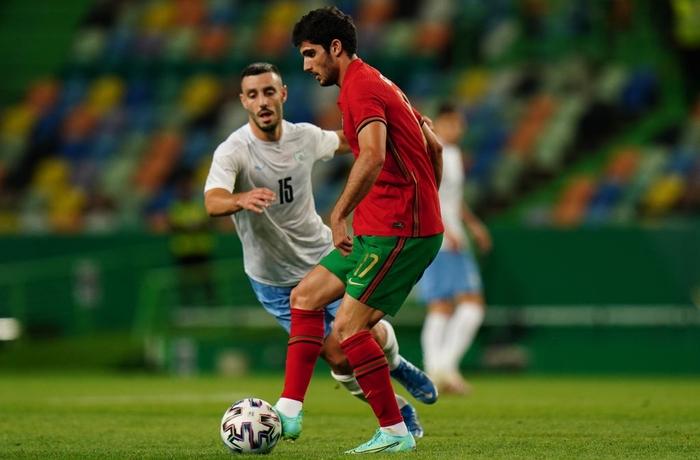 Ronaldo nổ súng trở lại, Bồ Đào Nha thắng dễ trong trận giao hữu cuối cùng - Ảnh 5.