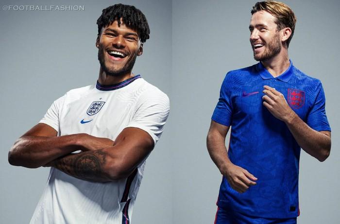 Đánh giá áo đấu của 6 ứng viên đầu bảng tại Euro 2020 - Ảnh 7.