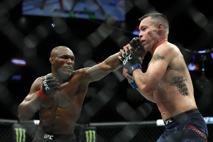 Dana White xác nhận người thắng cặp Leon Edwards vs Nate Diaz sẽ có cơ hội thách thức đai vô địch UFC - Ảnh 3.