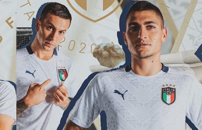 Đánh giá áo đấu của 6 ứng viên đầu bảng tại Euro 2020 - Ảnh 2.