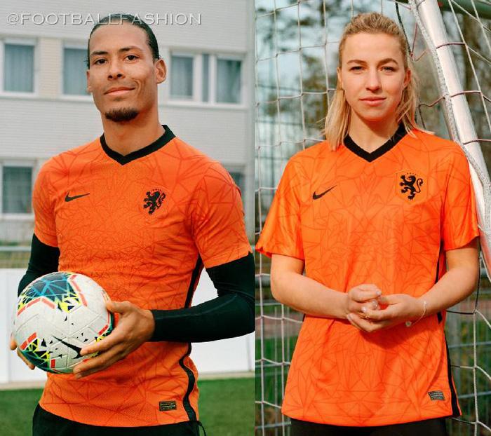 Đánh giá áo đấu của 6 ứng viên đầu bảng tại Euro 2020 - Ảnh 5.