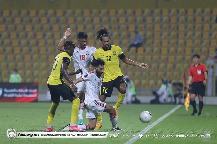 """Bóc profile của các cầu thủ """"không được Malaysia cho lắm"""" của đội tuyển Malaysia - Ảnh 2."""