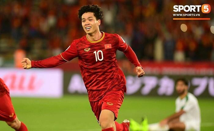"""Báo Malaysia lo sốt vó khi đội nhà phải chạm trán với """"Messi Việt Nam"""" Công Phượng: Cậu ấy có khả năng gieo rắc nỗi ám ảnh - Ảnh 2."""