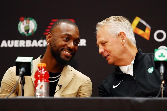 Kemba Walker đối mặt tương lai vô định tại Boston Celtics - Ảnh 2.