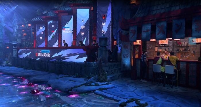 """Đội Dota 2 chào sân với phong cách """"Naruto run"""" để rồi nhận kết đắng tại AniMajor - Ảnh 4."""