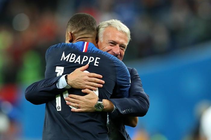 Sóng gió tuyển Pháp trước Euro 2020: Mbappe nổi điên, từ chối lời xin lỗi của đàn anh Giroud - ảnh 2