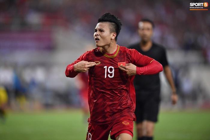 23h45 ngày 11/6, ĐT Malaysia vs Việt Nam: Lạnh lùng chờ thời khắc lịch sử   - Ảnh 2.