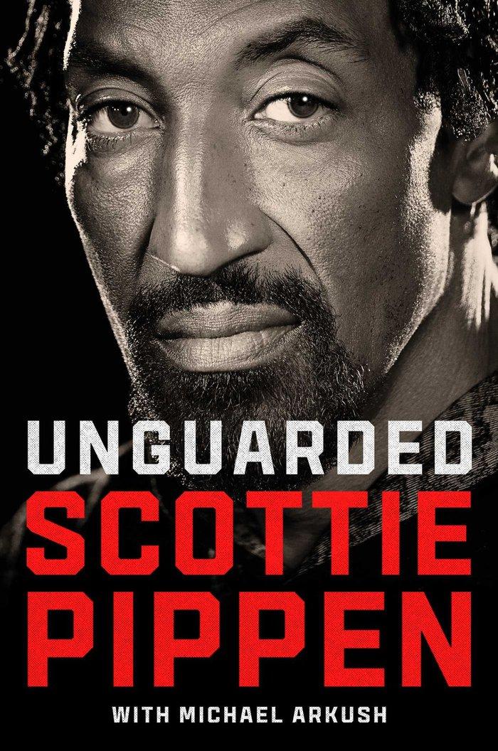 """Scottie Pippen tung cuốn sách riêng để phản pháo Michael Jordan sau khi """"nóng mặt"""" vì The Last Dance - Ảnh 3."""