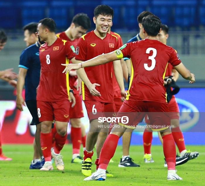23h45 ngày 15/6, UAE vs Việt Nam: Gặp lại bại tướng đã được... update - Ảnh 2.