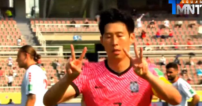 Cục diện BXH các đội nhì vòng loại World Cup: Hàn Quốc ngược dòng trước Lebanon, Việt Nam mừng thầm - Ảnh 3.