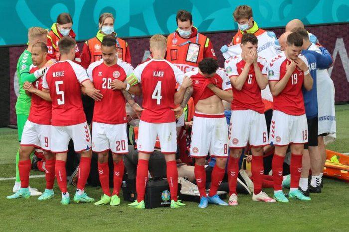 """HLV tuyển Đan Mạch ngưỡng mộ ý chí kiên cường của học trò: """"Thật không thể tin nổi"""" - Ảnh 2."""