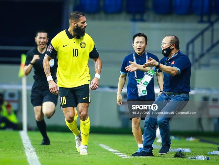 """Người đại diện của HLV Park Hang-seo: """"Với ông Park, việc dẫn dắt bóng đá Việt Nam là một lời hứa."""" - Ảnh 2."""