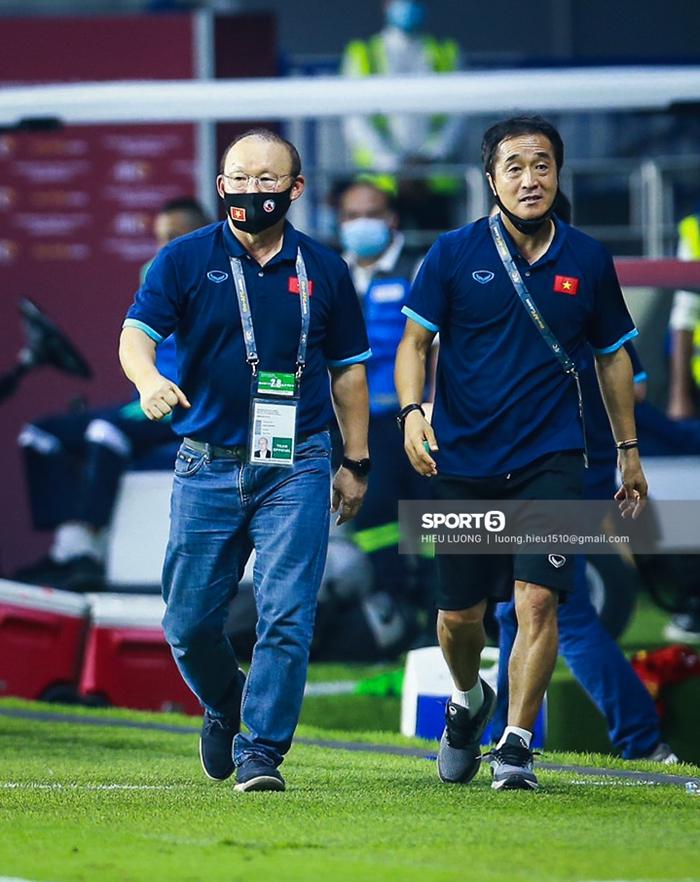 """Người đại diện của HLV Park Hang-seo: """"Với ông Park, việc dẫn dắt bóng đá Việt Nam là một lời hứa."""" - Ảnh 3."""