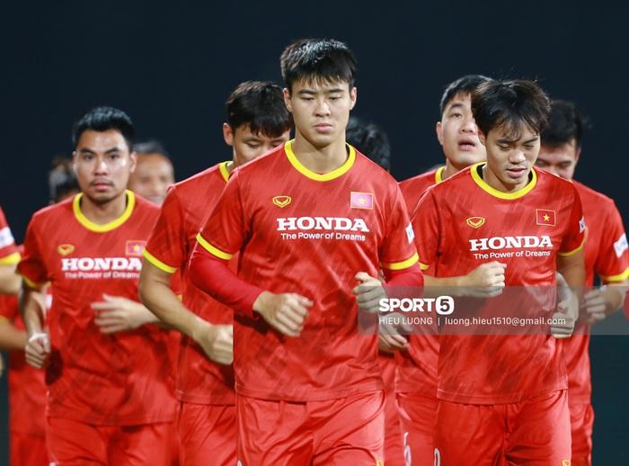 HLV Park Hang-seo có thể không dẫn dắt U23 Việt Nam ở vòng loại U23 châu Á 2022 - Ảnh 2.
