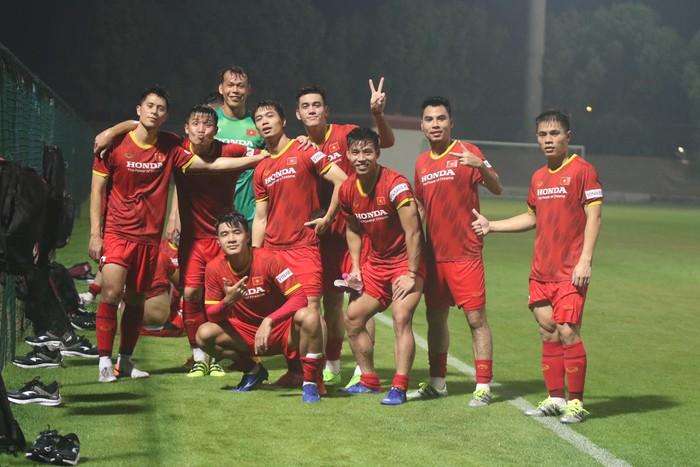 Đội tuyển Việt Nam đối đầu UAE: 3 điểm để mở cơ hội đi vào lịch sử trên BXH FIFA - Ảnh 3.
