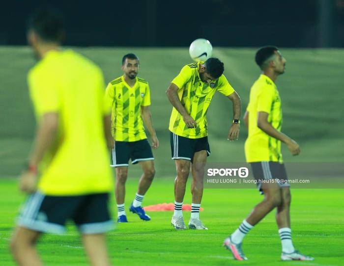 Tiền đạo Brazil nhập tịch UAE buồn bã trước ngày đấu tuyển Việt Nam - Ảnh 7.