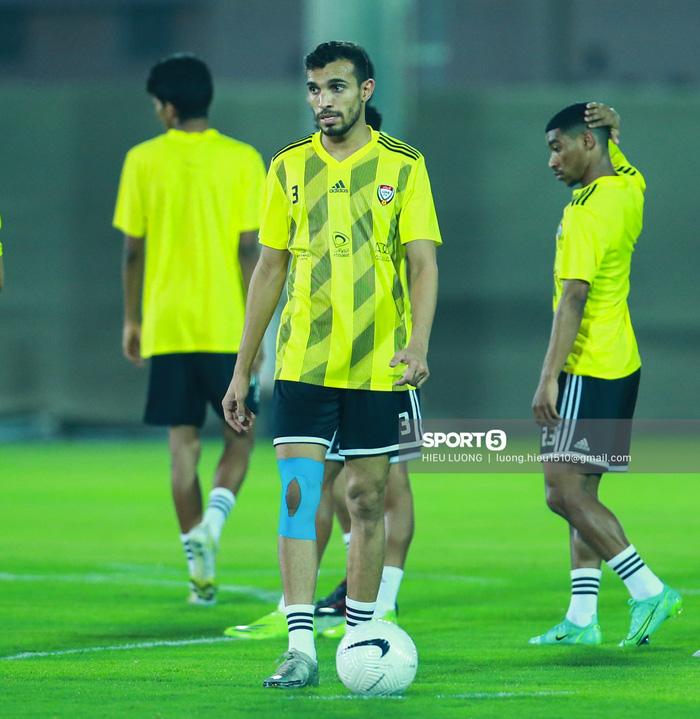 Tiền đạo Brazil nhập tịch UAE buồn bã trước ngày đấu tuyển Việt Nam - Ảnh 11.