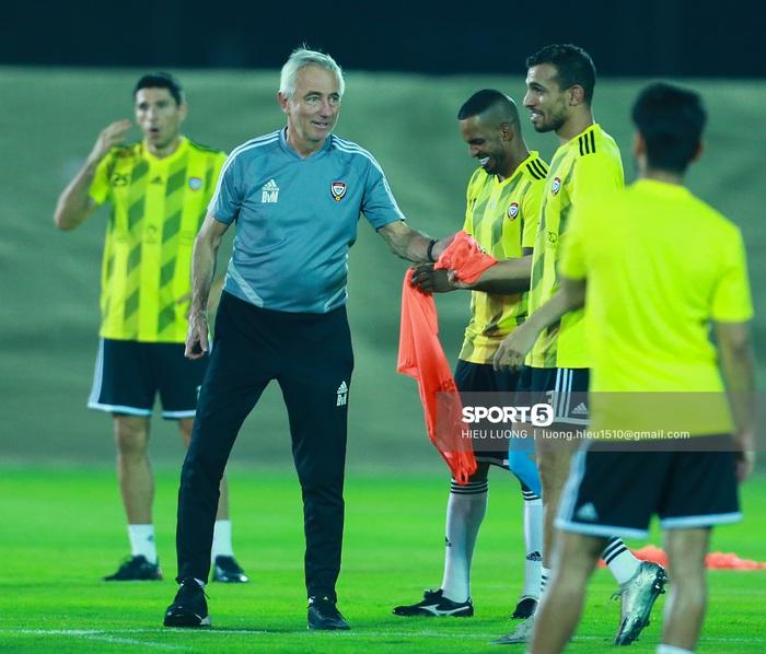 Tiền đạo Brazil nhập tịch UAE buồn bã trước ngày đấu tuyển Việt Nam - Ảnh 4.