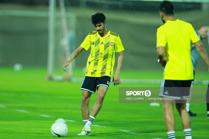 Tiền đạo Brazil nhập tịch UAE buồn bã trước ngày đấu tuyển Việt Nam - Ảnh 10.