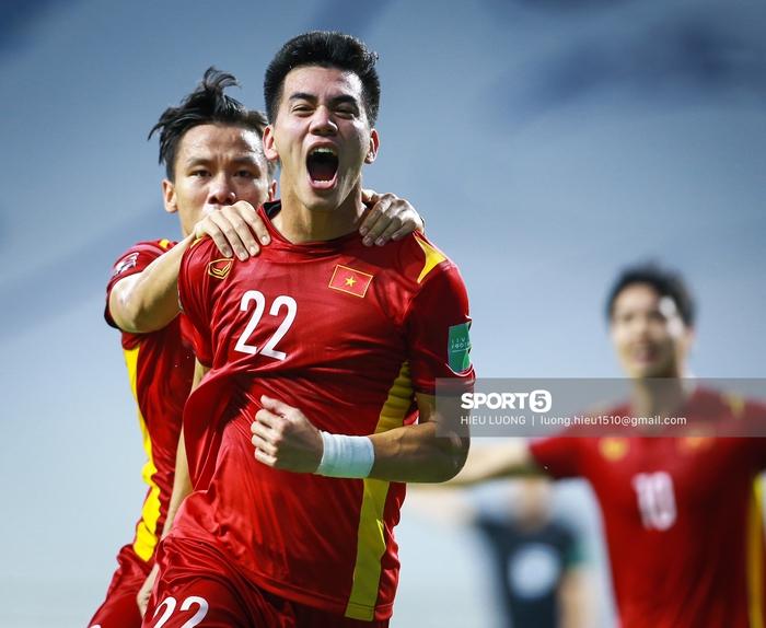 Đội tuyển Việt Nam đối đầu UAE: 3 điểm để mở cơ hội đi vào lịch sử trên BXH FIFA - Ảnh 2.