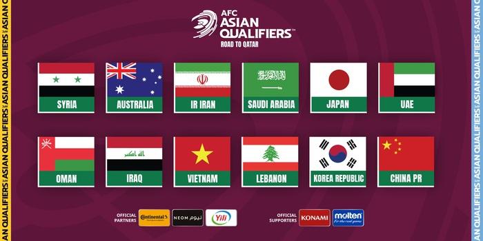 Đội tuyển Việt Nam hy sinh Tết vì loại thứ 3 World Cup 2022 - Ảnh 1.