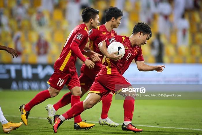 Đội tuyển Việt Nam hy sinh Tết vì loại thứ 3 World Cup 2022 - Ảnh 2.