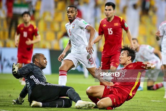 Vòng loại 3 World Cup 2022: Việt Nam ở nhóm hạt giống yếu nhất trên BXH đặc biệt của FIFA - Ảnh 3.