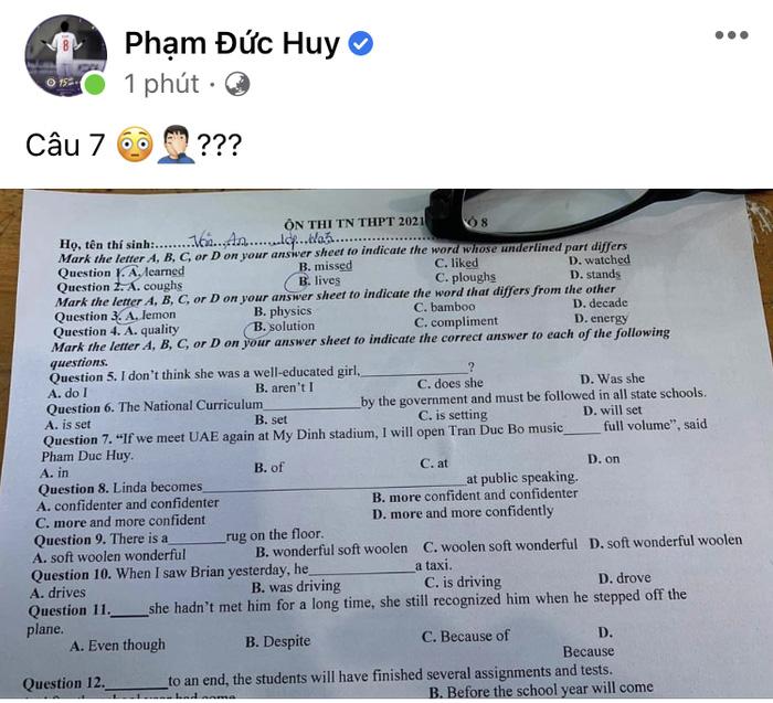 Nhật ký cách ly tuyển Việt Nam: Quang Hải tương tác với fan, Tiến Linh làm bạn với mô hình - Ảnh 6.