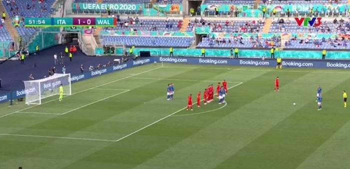 Chuyện dị mùa Euro 2020: Đội bóng lập hàng rào mấy lớp cho đối thủ hết soi, thủ môn nhàn quá bị thay ra cho có tính cạnh tranh - Ảnh 1.