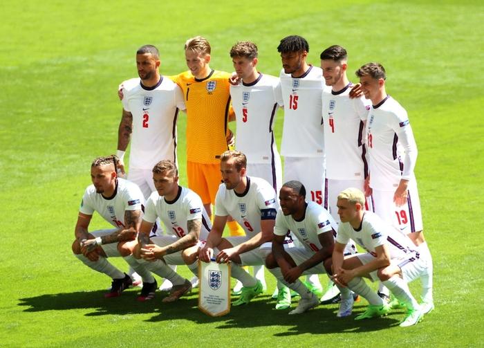 Những lý do để tin đội tuyển Anh có thể tiến xa tại Euro 2020 - Ảnh 3.