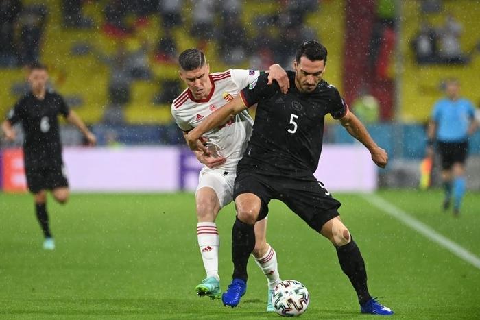 Những lý do để tin đội tuyển Anh có thể tiến xa tại Euro 2020 - Ảnh 4.