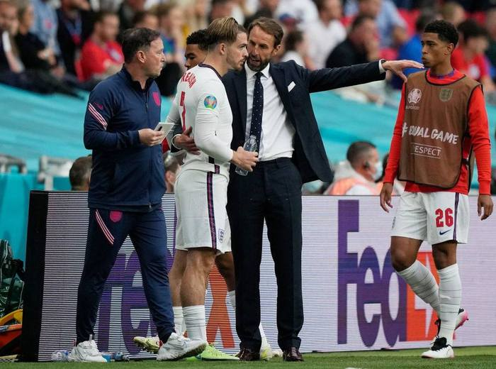 Hạ gục tuyển Đức ở Wembley, tuyển Anh kết thúc 55 năm sống trong đau đớn - Ảnh 5.