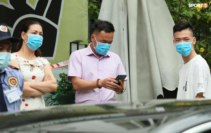 Cập nhật ĐT Việt Nam hoàn thành cách ly: Công Phượng, Tuấn Anh nhanh chóng rời khách sạn  - Ảnh 15.