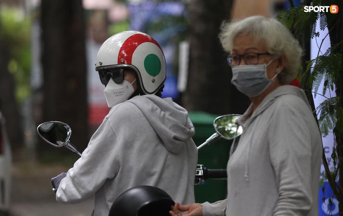 Cập nhật ĐT Việt Nam hoàn thành cách ly: Công Phượng, Tuấn Anh nhanh chóng rời khách sạn  - Ảnh 10.