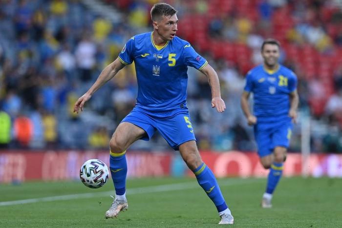 Đánh bại Thụy Điển 2-1 ở phút 120, Ukraine điền tên mình vào vòng tứ kết Euro 2020 - Ảnh 6.