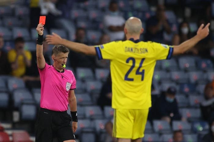 Đánh bại Thụy Điển 2-1 ở phút 120, Ukraine điền tên mình vào vòng tứ kết Euro 2020 - Ảnh 10.