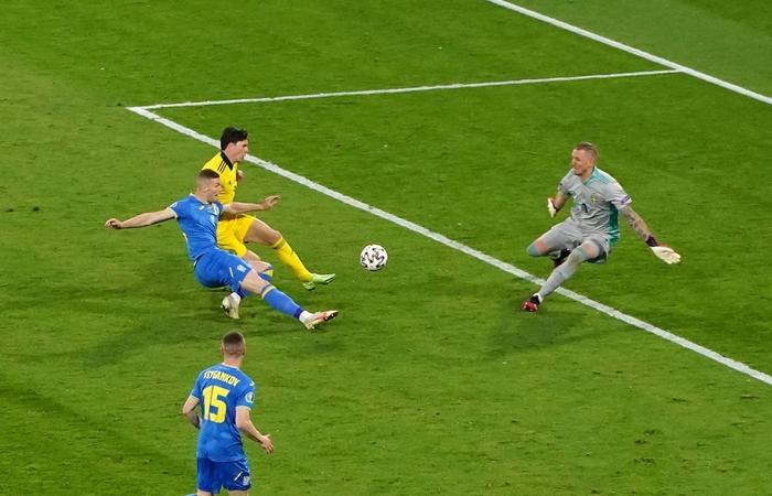 Đánh bại Thụy Điển 2-1 ở phút 120, Ukraine điền tên mình vào vòng tứ kết Euro 2020 - Ảnh 11.