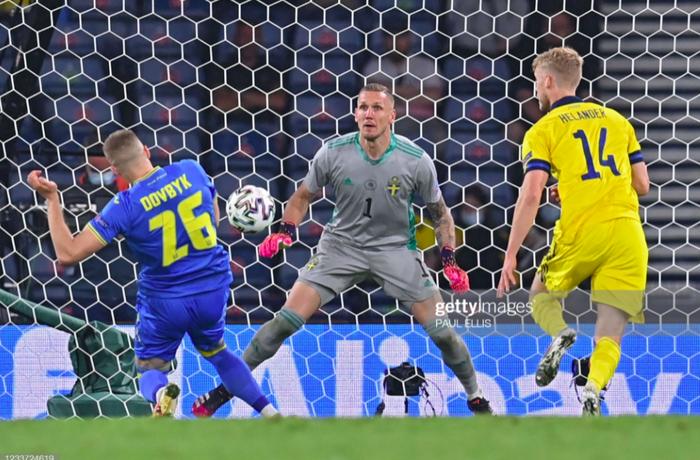 """""""Chết hụt thường sống dai"""", 3/4 đội xếp thứ ba có thành tích tốt nhất đều đã giành vé vào Tứ kết Euro 2020 - Ảnh 6."""