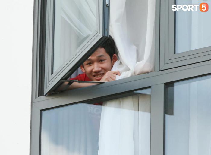 Cập nhật: ĐT Việt Nam hoàn thành cách ly, trở về với gia đình - Ảnh 2.