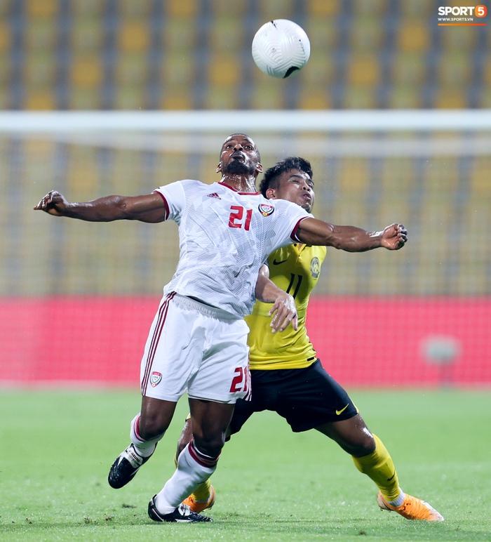 """Quan chức bóng đá Malaysia ngán ngẩm với đội nhà: """"Những chú hổ hoá mèo con"""" - Ảnh 2."""
