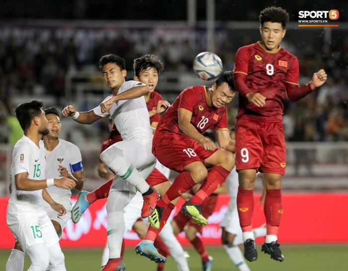 23h45 ngày 7/6, Việt Nam vs Indonesia: 566 ngày chờ đợi và mệnh lệnh phải thắng - Ảnh 1.