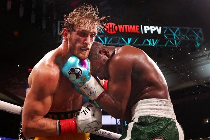 Trận Floyd Mayweather vs Logan Paul bán được ít nhất 1 triệu PPV, phá kỷ lục lượt đăng ký tại Showtime - Ảnh 3.