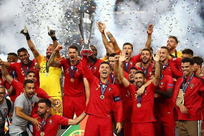5 yếu tố có thể giúp Bồ Đào Nha bảo vệ thành công ngôi vô địch Euro - Ảnh 1.